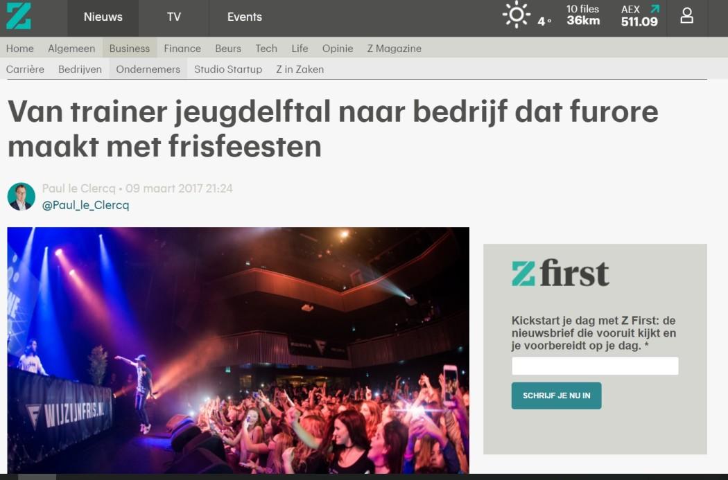 RTLZ Media